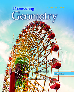 Michael Serra: Discovering Geometry Resources